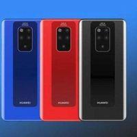 El Huawei Mate 30 Pro tendrá dos sensores de 40 MP con una configuración cuádruple, según la última filtración