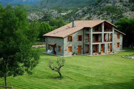 Casa Rural Campacruz
