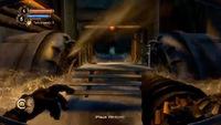 'BioShock 2', el agua inundará Rapture
