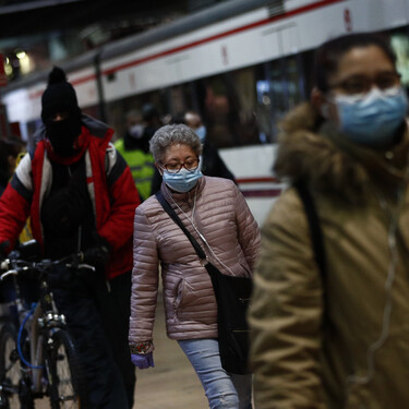 ¿No hay contagios o es que no pueden rastrearse? El problema de medir trasmisión en el transporte público