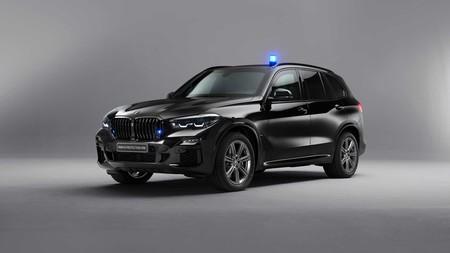 BMW X5 Protection VR6, la versión blindada más intensa del SUV premium