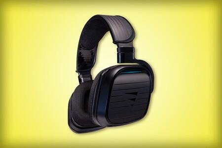 Audífonos inalámbricos VoltEdge TX70 para gaming por tan solo 645 pesos en Amazon México: con licencia oficial de PlayStation