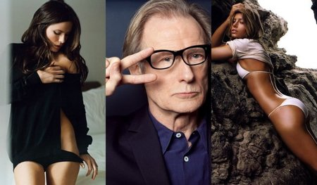 Kate Beckinsale, Bill Nighy y Jessica Biel confirmados para la nueva 'Desafío total'
