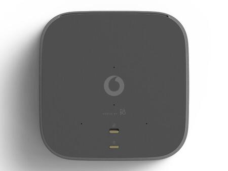 Vodafone Tv 4k Pro 3