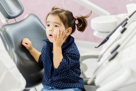 Las caries en niños pequeños: frecuentes, pero prevenibles