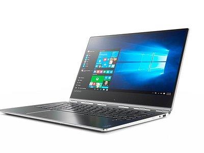 Ofertón hoy en Amazon para el convertible Lenovo YOGA 910-13IKB: 999 euros