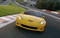 Kit Twin Turbo para el Corvette Z06 de Lingenfelter