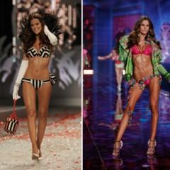 Foto 9 de 10 de la galería victoria-s-secret-modelos en Trendencias