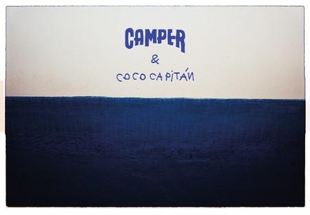 Camper y Coco Capitán triunfan en Milán con su última colección cápsula