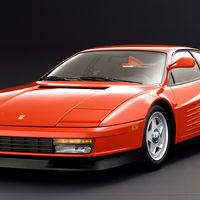 Despídete de Testarossa porque Ferrari ha perdido los derechos sobre el nombre... contra una juguetería