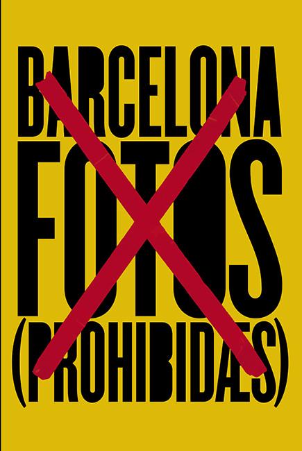 Barcelona Prohibida Portada