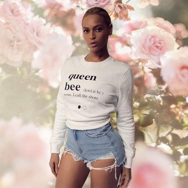 24 poses icónicas de Beyoncé que no recordabas y nos apetecería ver en su nueva portada de Vogue