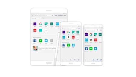 Samsung Internet 4.0, añade soporte para dispositivos Galaxy más antiguos