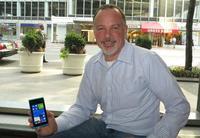 Windows Phone 8 recibirá actualizaciones con el tiempo, dice Greg Sullivan