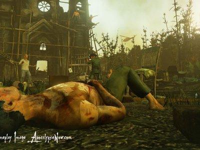 El videojuego de Apocalypse Now abandona Kickstarter e inicia su propia plataforma de crowdfunding