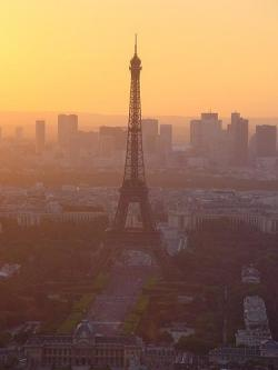 París: Alternativas panorámicas a la Torre Effiel