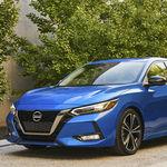 El Nissan Sentra 2020 evoluciona en un compacto más extrovertido y refinado