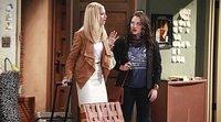 '2 Broke Girls', chistes fáciles y actrices con química