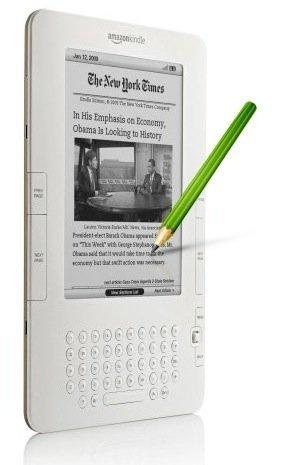 Kindle Scribe, ¿qué prepara Amazon?