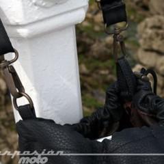 Foto 24 de 26 de la galería funda-para-casco-skaff-prueba en Motorpasion Moto
