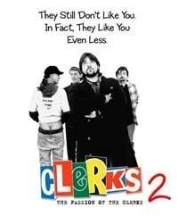 Trailer exclusivo para Internet de 'Clerks 2'