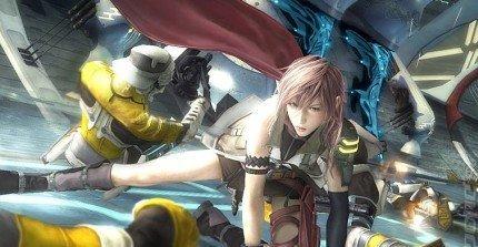 Final Fantasy XIII y el sensor de movimiento de la PS3