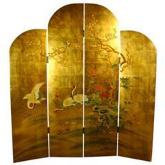 Foto 2 de 7 de la galería biombos-de-estilo-oriental en Decoesfera