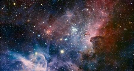 [Vídeo] Un avión de la NASA sube a la estratosfera para captar la luz infrarroja de las estrellas