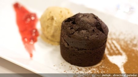 Eats and twitts - Coulan de Chocolate