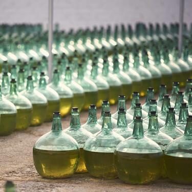 La historia del vino Dorado de Castilla: de trago de corte para los Reyes Católicos a tesoro recuperado de la DO Rueda