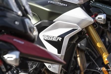 Triumph Tiger 900 2020 Prueba 033