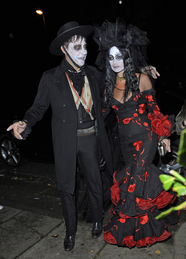 Foto de Halloween 2013: los mejores disfraces de las famosas (3/25)