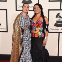 Nina Pastori y Lila Downs