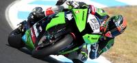 Superbikes Australia 2012: Tom Sykes partirá primero después de anularse la superpole