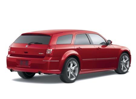 Dodge Magnum Srt8 2006 1600 04