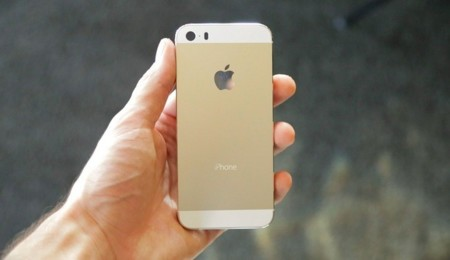 Foxconn prepara 1,4 millones de iPhone 5S para China Mobile