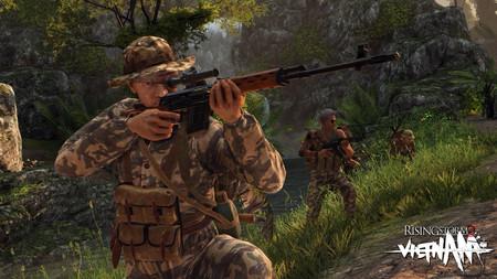 Killing Floor 2 y Rising Storm 2: Vietnam se podrán jugar gratis durante este fin de semana en Steam