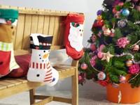 Leroy Merlín también nos presenta su Navidad más infantil