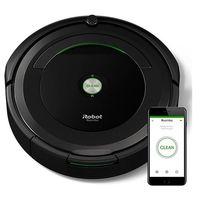 Roomba 696, el robot de limpieza que esperabas, ahora en el Cyber Monday de eBay por sólo 239,99 euros