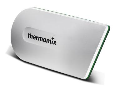 ¿10.000 recetas para Thermomix descargadas al equipo desde Internet? Con este pequeño accesorio es muy fácil