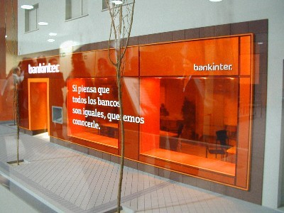 Bankinter: sale Bhavnani, entra Crédit Agricole