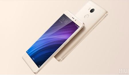 Xiaomi Redmi 4 3