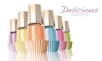 Mavala lanza nuevos mini-esmaltes en colores pastel, Colección Primavera/Verano 2012