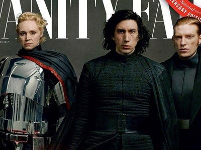 Rebeldes, villanos y los últimos jedi: nuevos y preciosos retratos del Episodio VIII de Star Wars