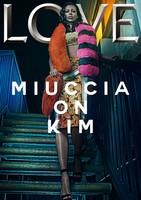 Love #13 Primavera-Verano: Kim Kardashian