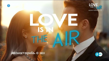 Love Is In The Air La Inminente Decision De Telecinco Que Enfadara A La Audiencia 1200x675