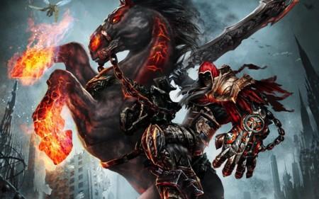 Darksiders Warmastered Edition irá a 1080p en todas las plataformas