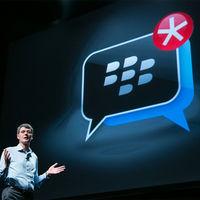 BlackBerry Messenger, la mítica aplicación de mensajería eclipsada por WhatsApp, cierra después de los intentos fallidos por resucitarla