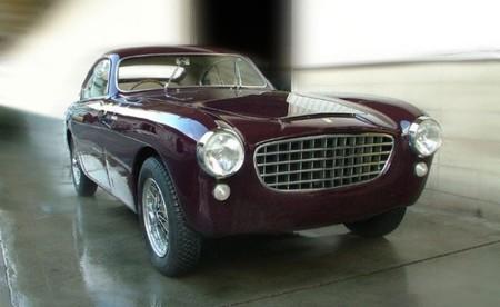 Un Ferrari 166 Inter Vignale de 1950 a la venta ¿La peor relación velocidad/precio?