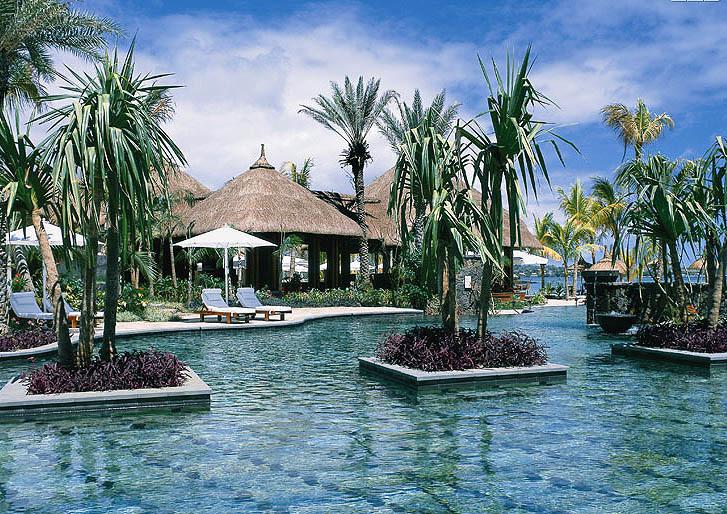 Foto de Le Touessrok es elegido mejor 'Hotel/Resort de Playa' por la revista de turismo de lujo Ultratravel (7/21)